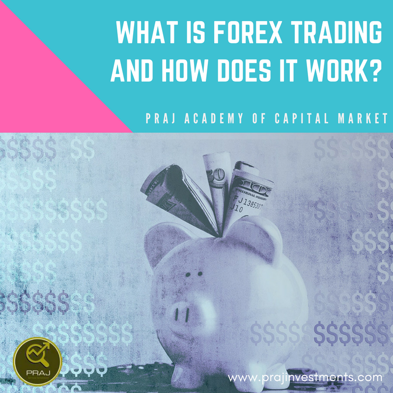 What Is Forex Trading And How Does It Work Can Create